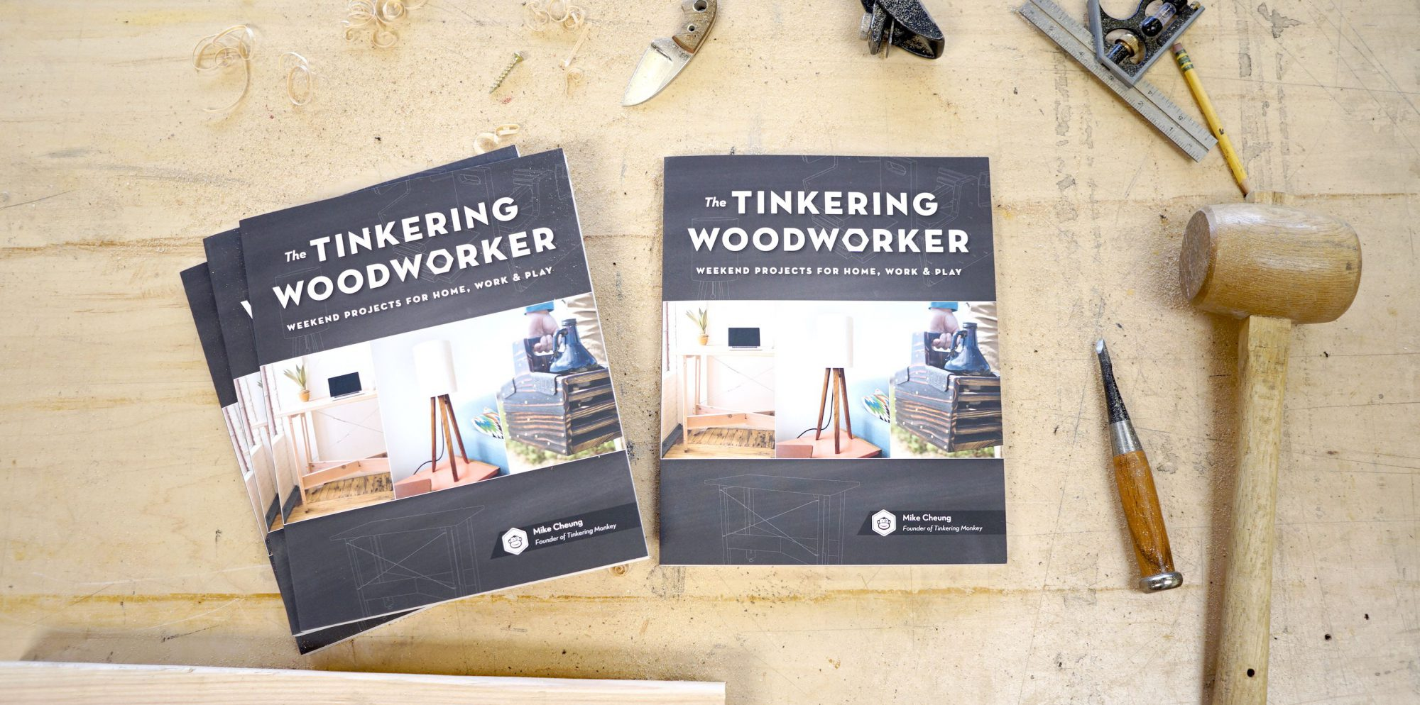 Tinkering Woodworker